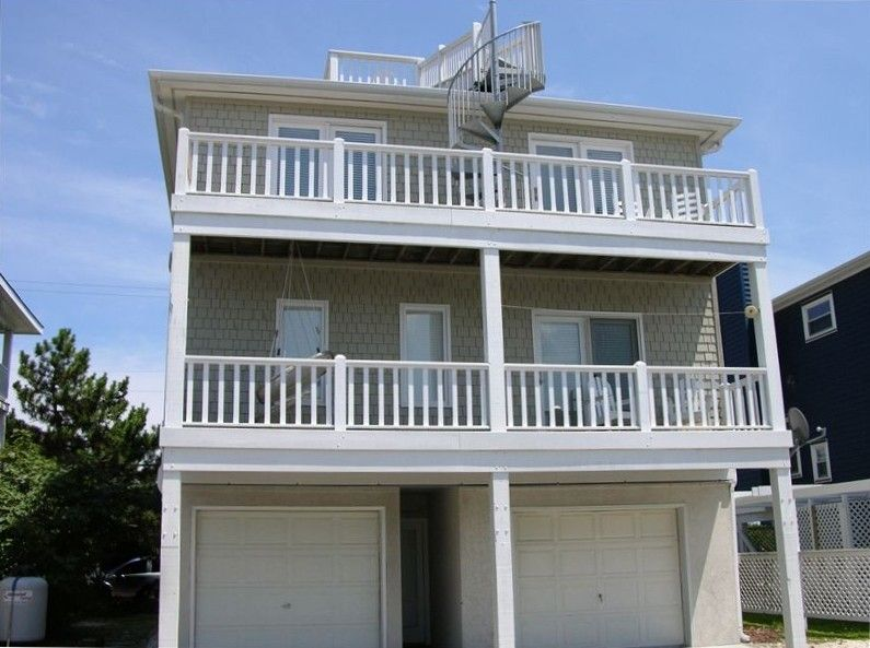 Wrightsville Beach Vacation Al Vrbo 294221 5 Br Southern Coast House In Nc