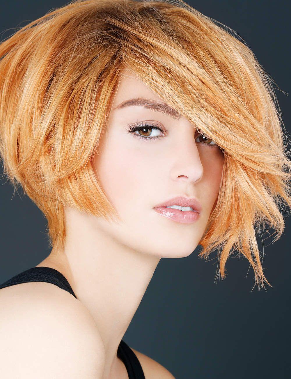 Les tendances coupes de cheveux de l'automne/hiver | Coupe de cheveux, Cheveux courts, Cheveux