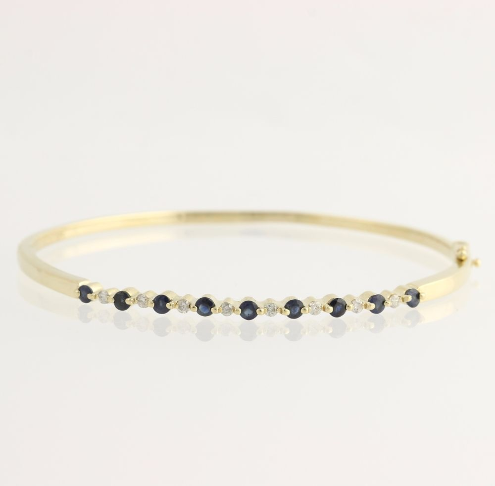 antique bangles bangle and sapphire bracelet diamond