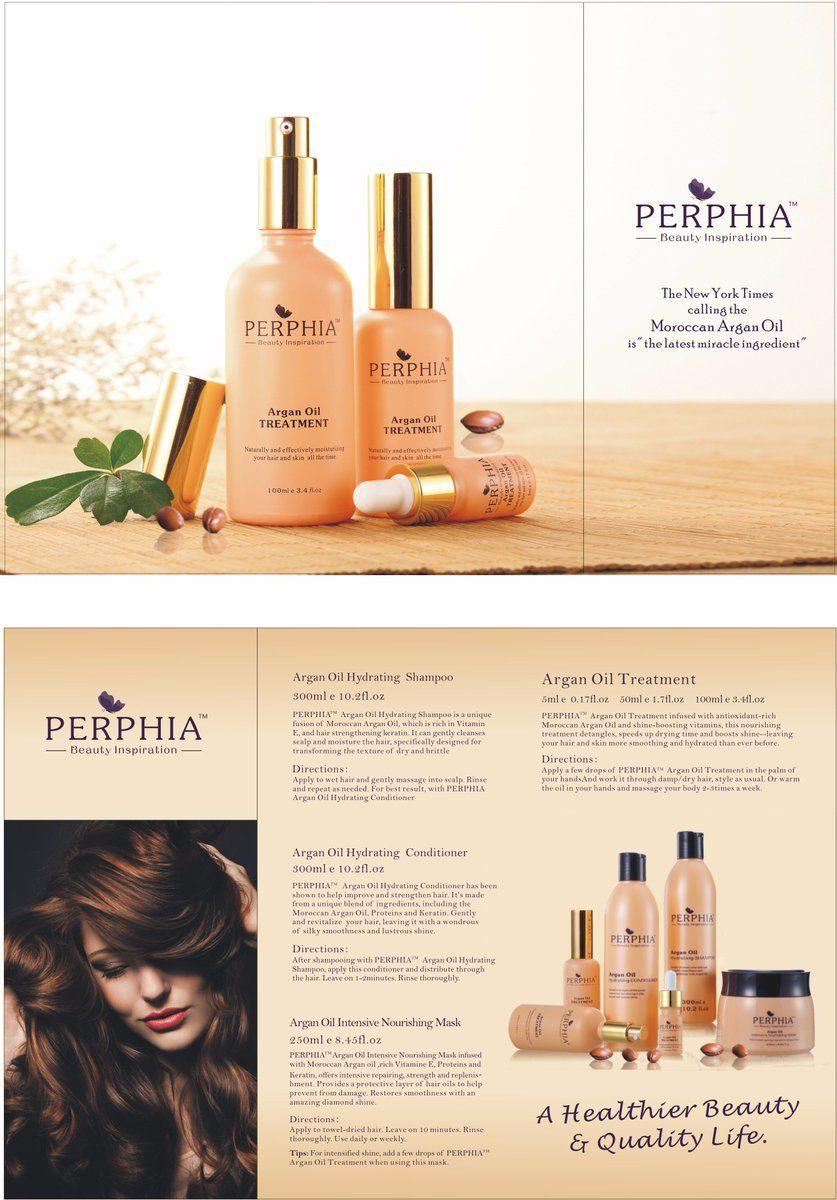 """perphia shampoo""的图片搜索结果 Oil treatments, Argan oil"