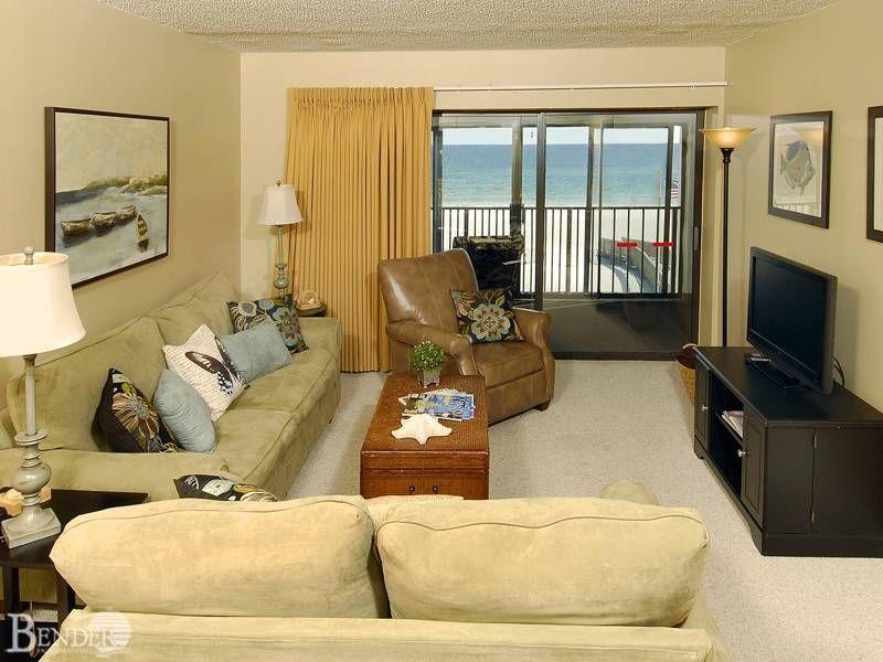 Gulf Shores Condos   Gulf Tower 2C ~ Gulf Shores, AL ~ 2 Beds ~ 2