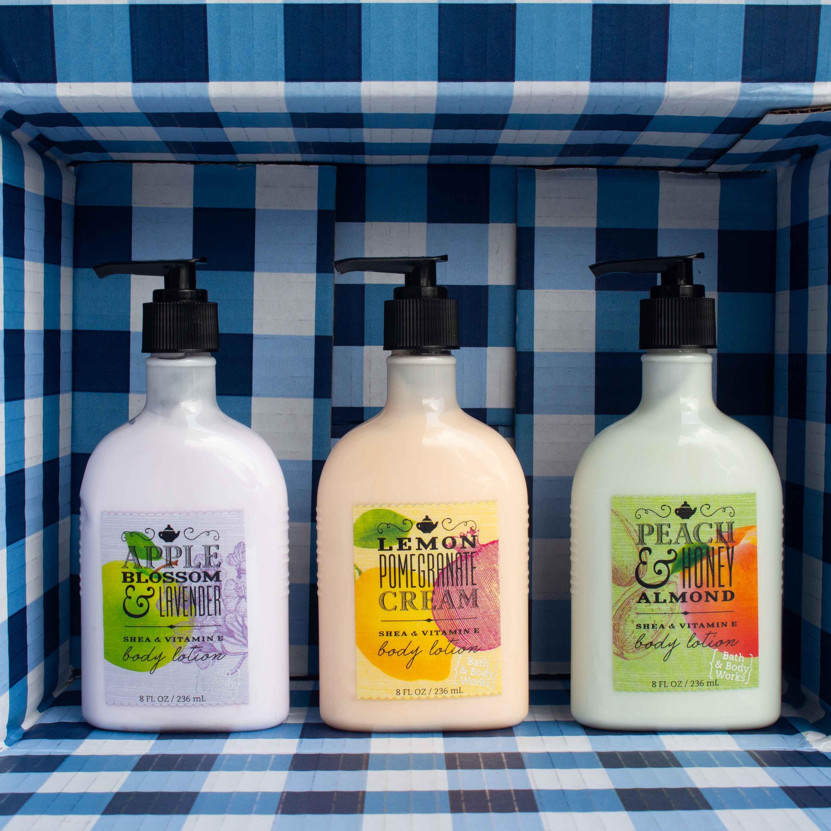 Bath Body Works Jetzt In Deutschland Im 24 7 Brands Onlineshop