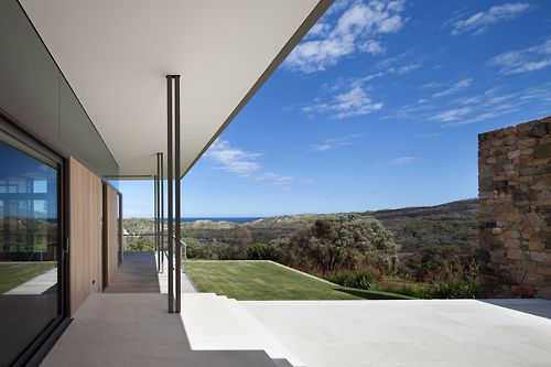 House in south western australia tierra design pinterest