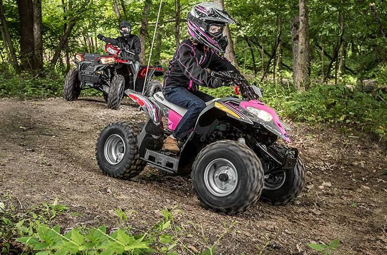 Pin on Polaris ATV