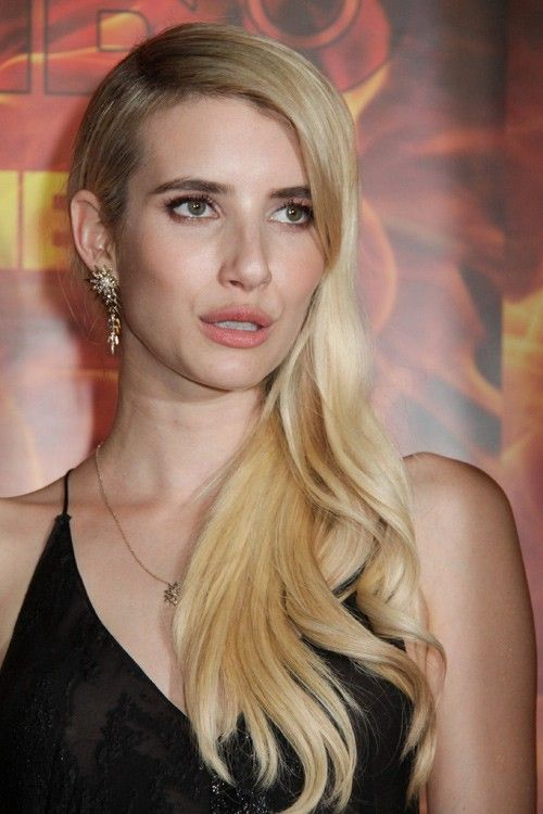 pin emma roberts watson - photo #43