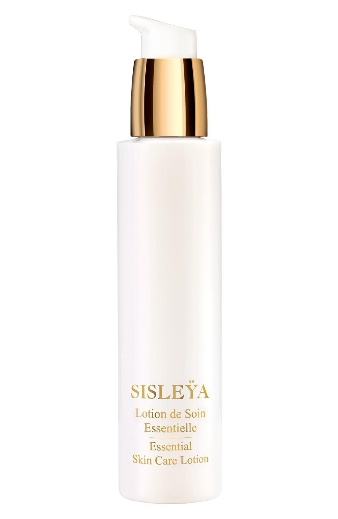 Sisley Paris Sisleya Essential Skin Care Lotion Nordstrom Skin Care Essentials Skin Care Lotions Organic Skin Care Recipes
