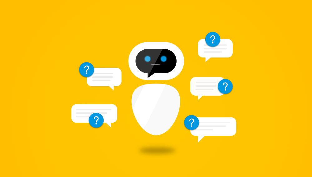 2020 Design Trends on Behance Chatbot, 2020 design, App