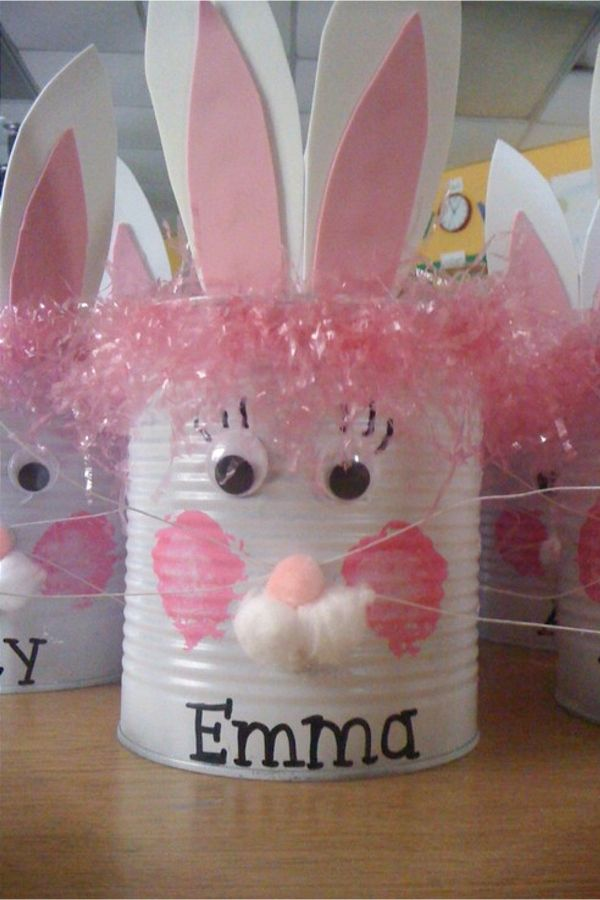 Easter diy unique and creative diy easter ideas for the whole easter diy unique and creative diy easter ideas for the whole family easter crafts easter decor and easter baskets negle Gallery