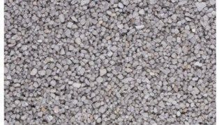 A Guide to Pea Gravel Gravel Crushed Stone River Rocks and Decomposed Granite fo #riverrocklandscaping