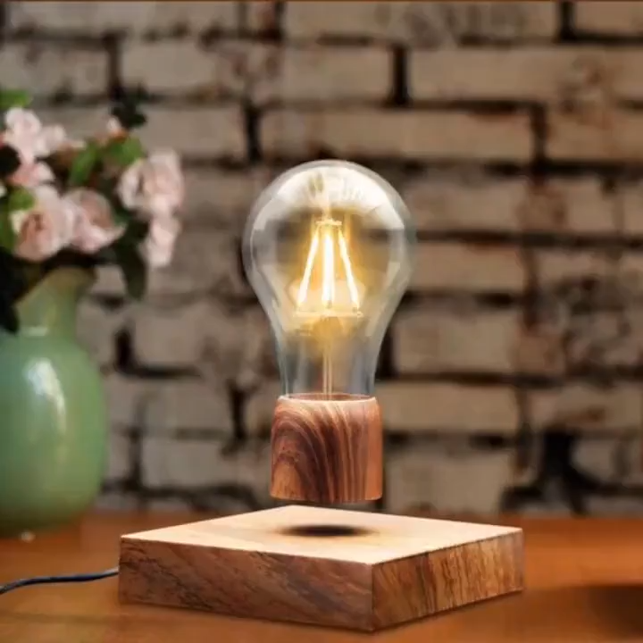 Floating Light Bulb Order Today And Save 50 Video Night Light Lamp Light Bulb Light Bulb Lamp