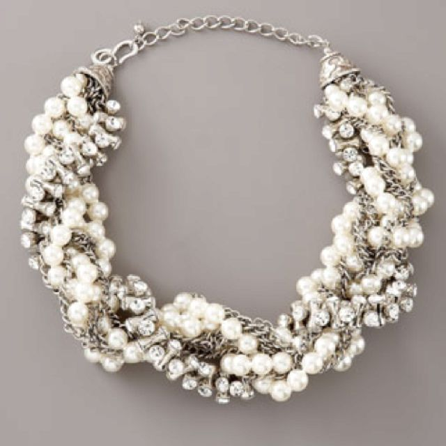 pearls from neimans