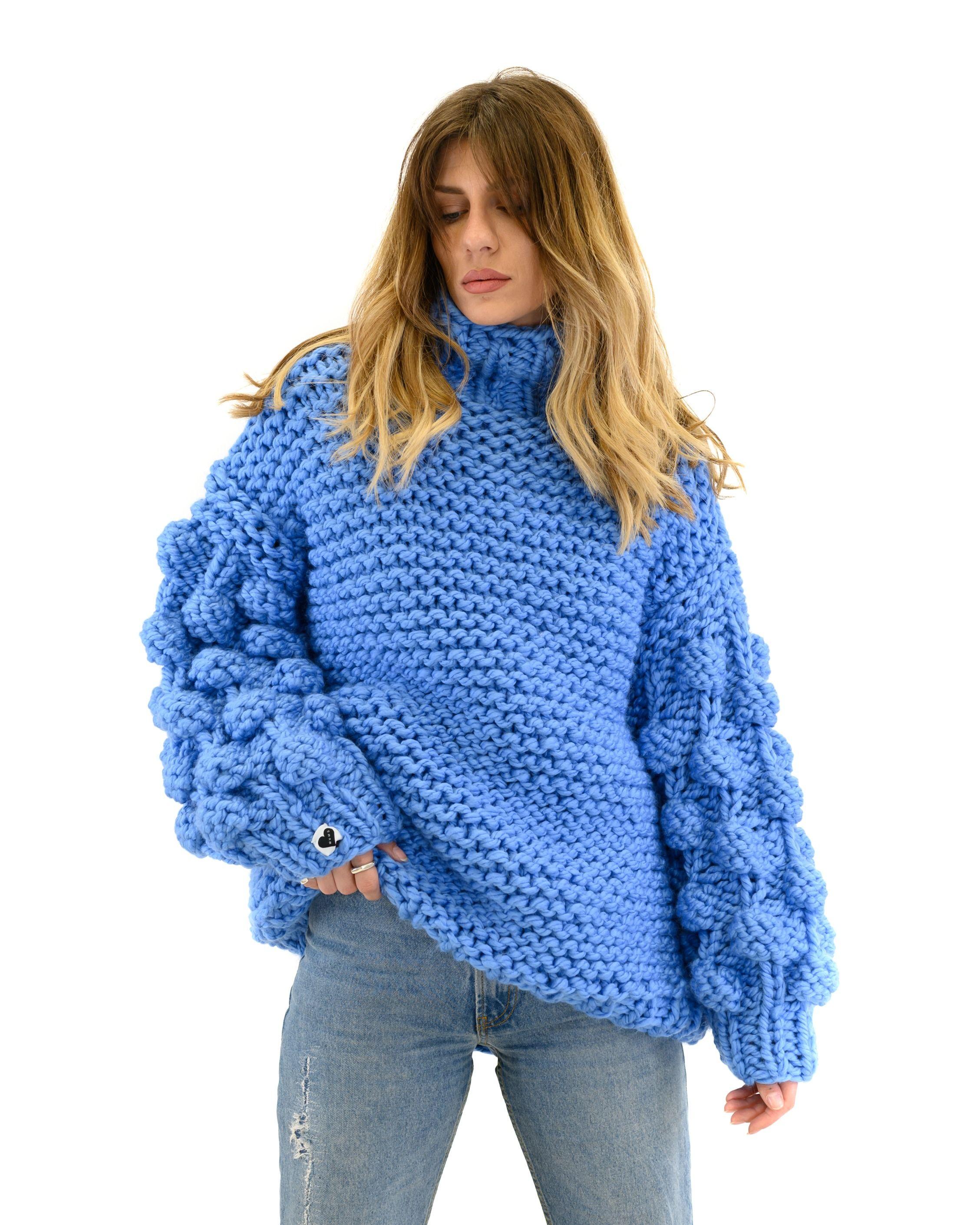 14++ Bubble sleeve sweater dress ideas in 2021