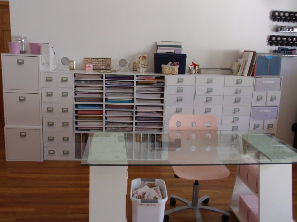 Michaels craft room furniture - Office Spaces