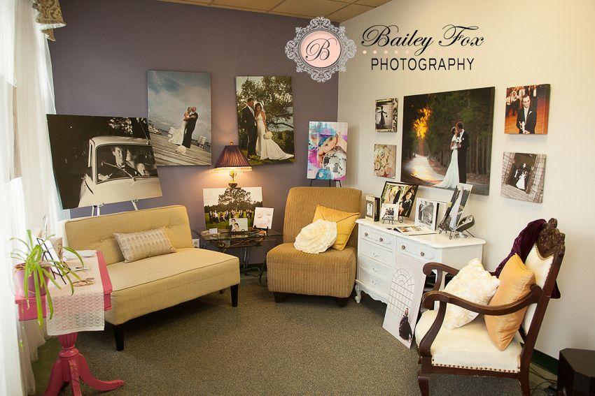 Photography Studio Interior Design Ideas