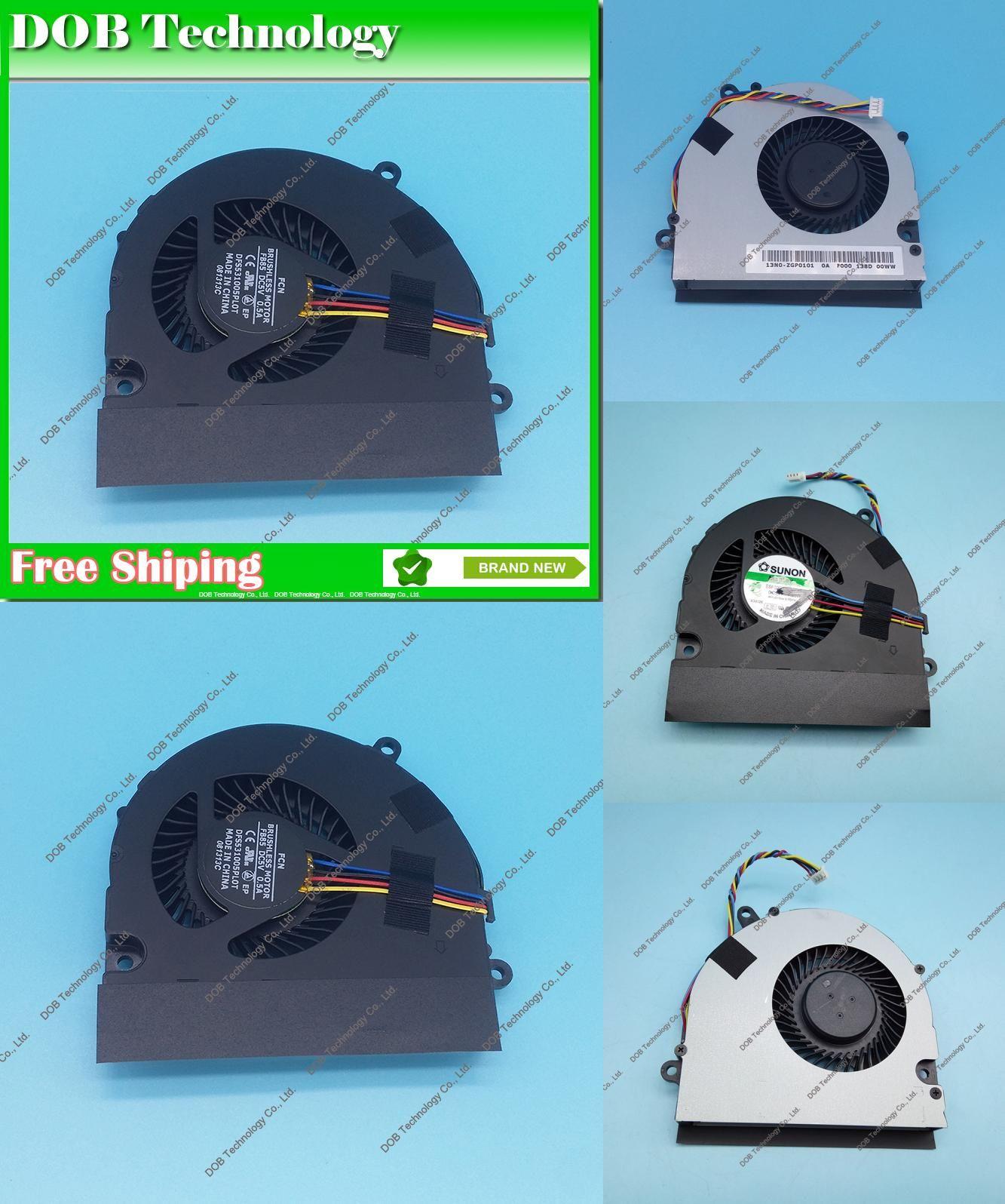 Visit To Buy Cpu Cooling Fan For Asus U41 U41j U41jf U41e U41sv