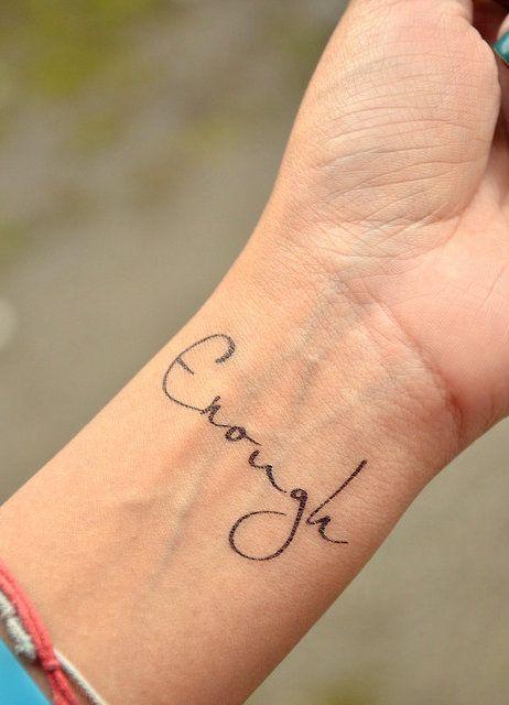 Letra Linda Tatoo Tatuajes De Nombres Tatuajes Pequeños Y