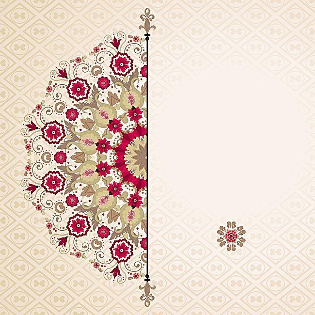 Floral Design Flower Pattern Background Islamic Art Pattern Pattern Art Background Patterns