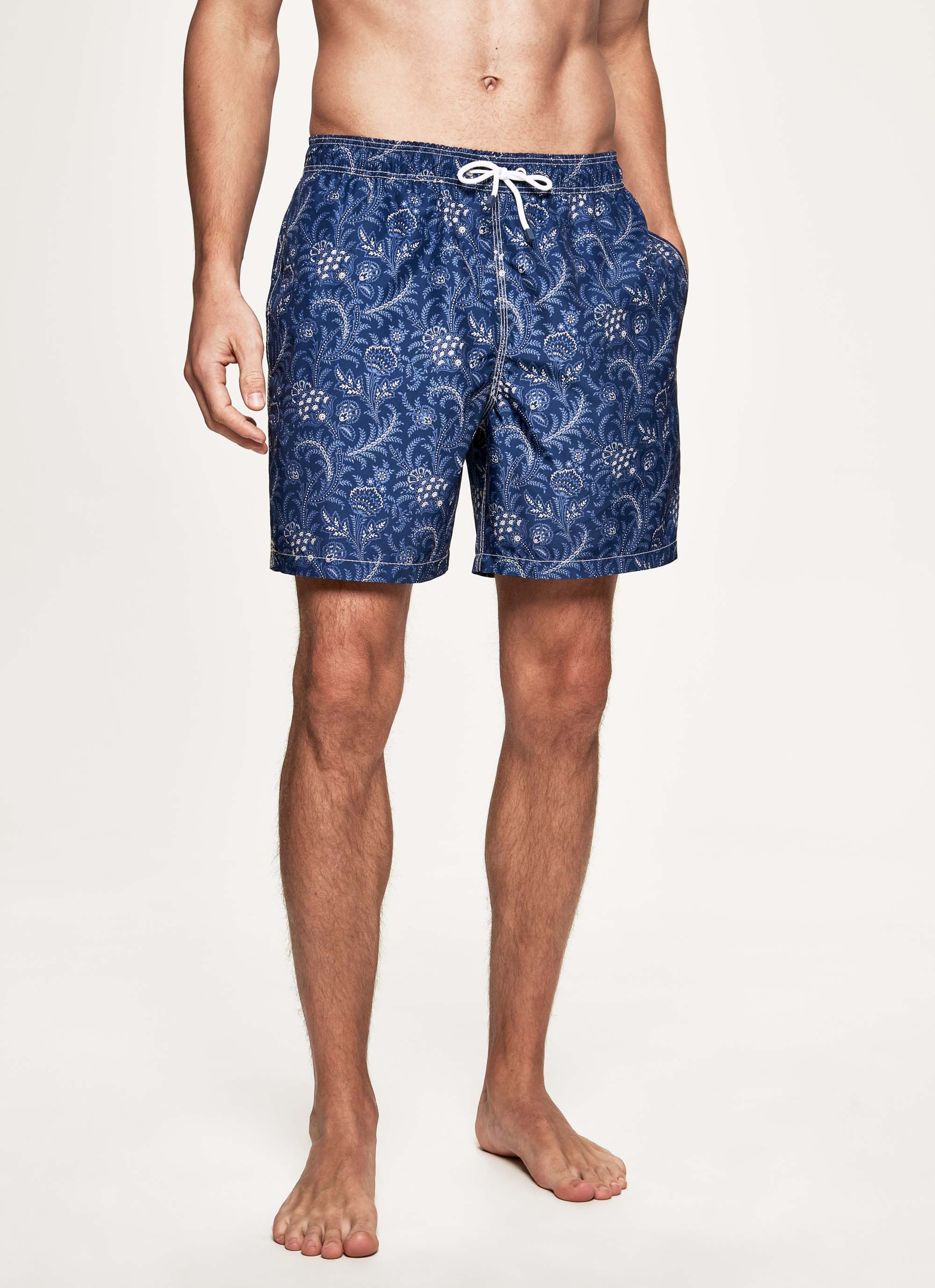 8b2bedf438 HACKETT DOUBLE FACE PAISLEY SWIM SHORTS. #hackett #cloth | Hackett ...