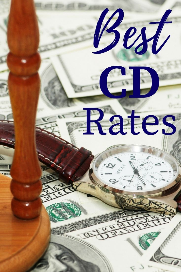 The Best Bank CD Rates of June 20, 2019 | Best of