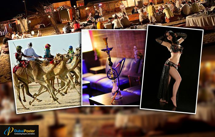 #Lovely #facts on #Dubai #culture and #tradition