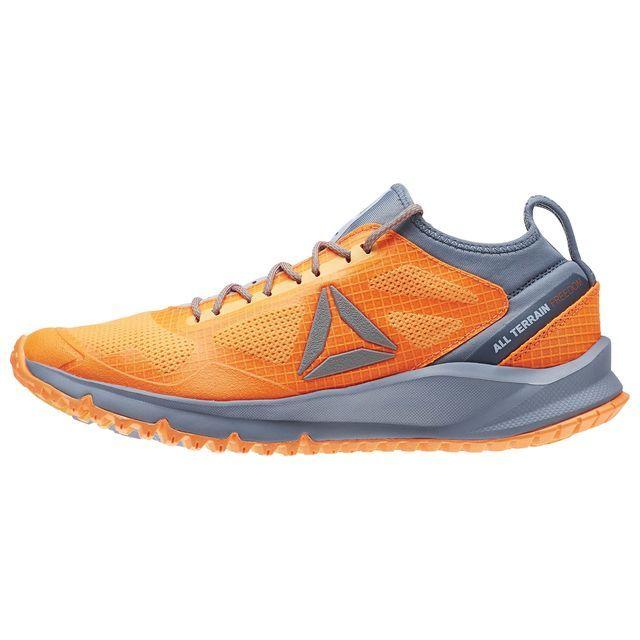 Reebok - All Terrain Freedom Trail Running Shoes 0a342ae6e
