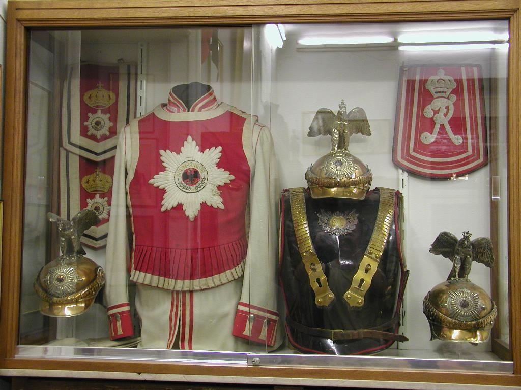 prussian garde du corps regiment 1740 1918 garde du corps regiment pinterest. Black Bedroom Furniture Sets. Home Design Ideas