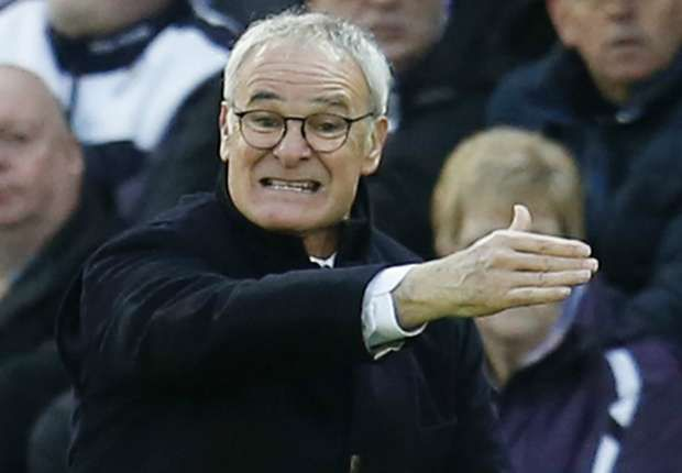 Leiciester City: Claudio Ranieri channels Obama - Goal.com ...
