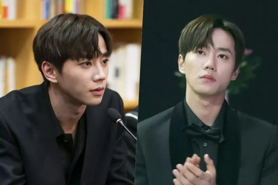 """Lee Jun Young Talks About Reliving His Idol Days And Working With Juniors In Upcoming Drama """"Imitation"""""""