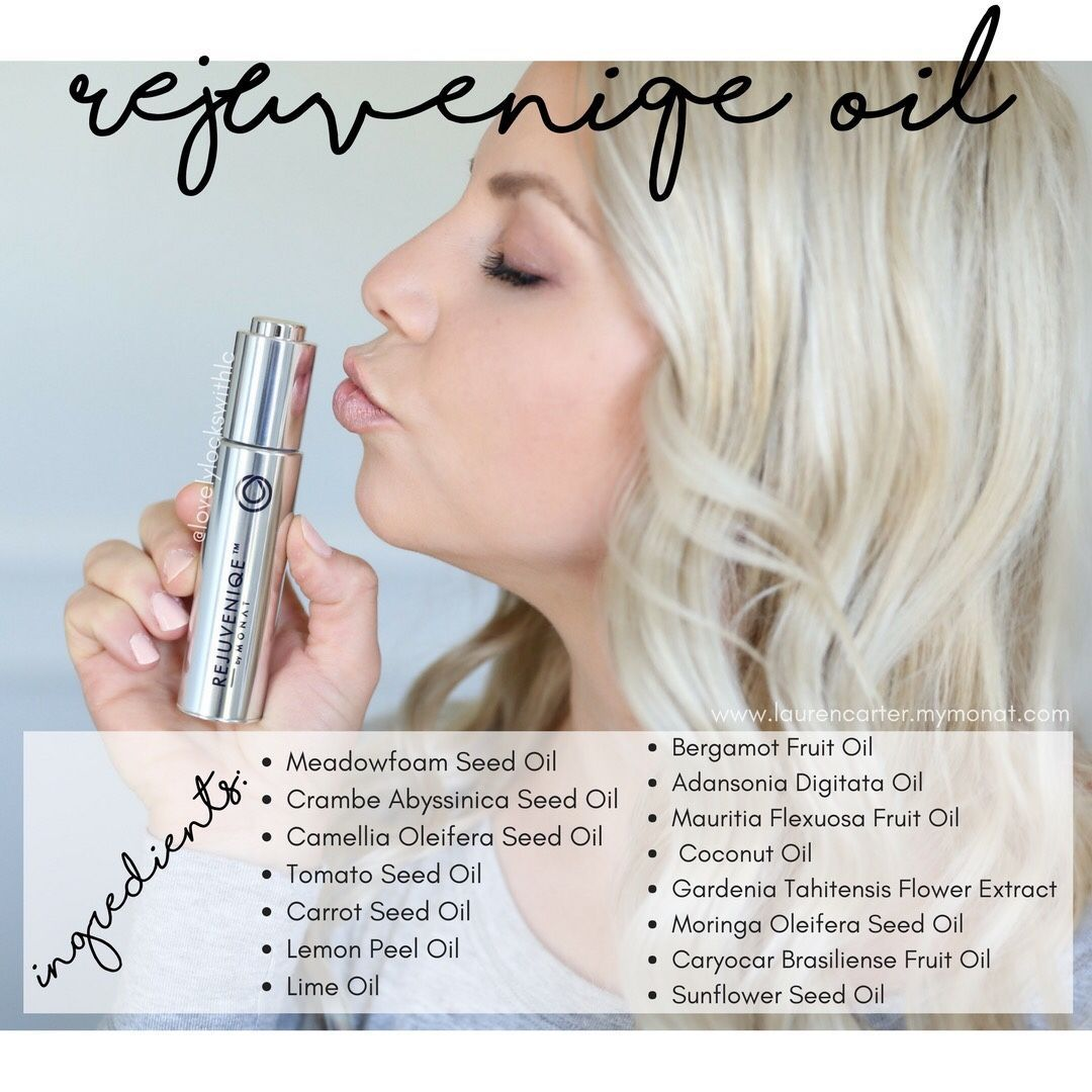 My Feelings About Rejuveniqe Oil The Ingredients Are Sourced From All Over The World Did You Know This Is Monat S Monat Hair Monat Rejuveniqe Oil Hair Care