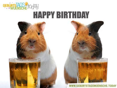 Lustige und schöne Geburtstagsbilder