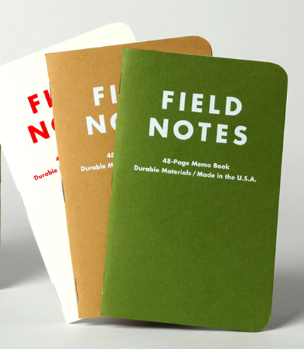 Day Game Field Notes Via Petalumasupply Giftideas  Gifts For
