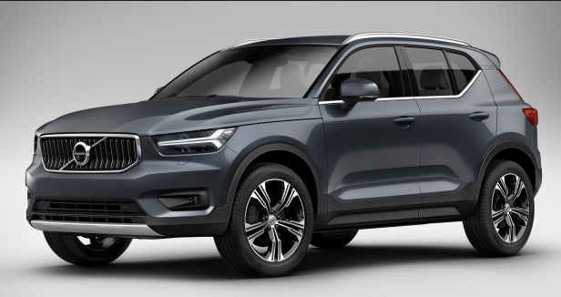 2021 Volvo XC40 Rumors, Price and Release Date (con