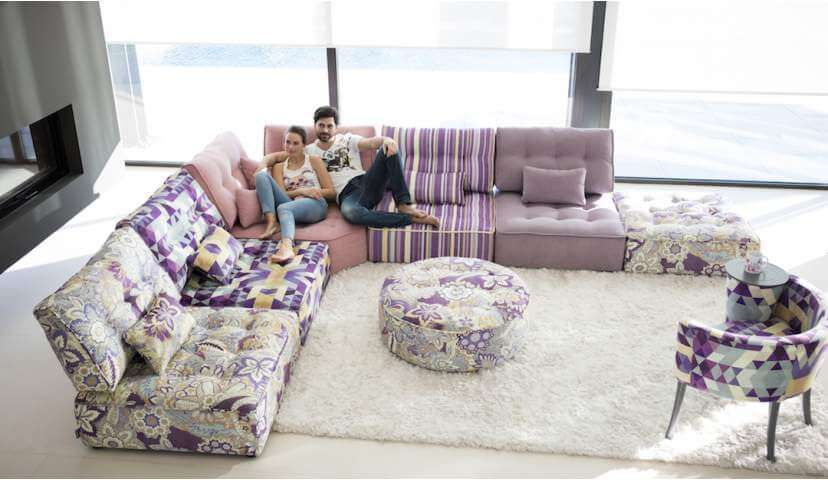 Alice Modular Sofa Modular Sofa Sofa Buying Guide Best Leather Sofa