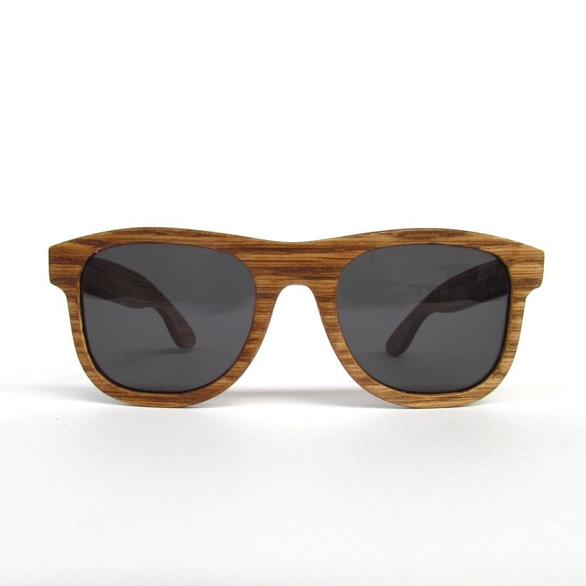 Hout Couture Sunglasses available at www.hearhearamsterdam.nl