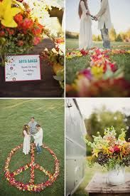 hippie wedding decor - Google Search