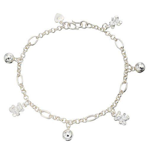 Adorable Woman New Hot Diamond Crystal Little Swan Bangle Bracelet