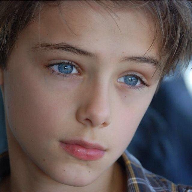 Dima Teen Boy Welt