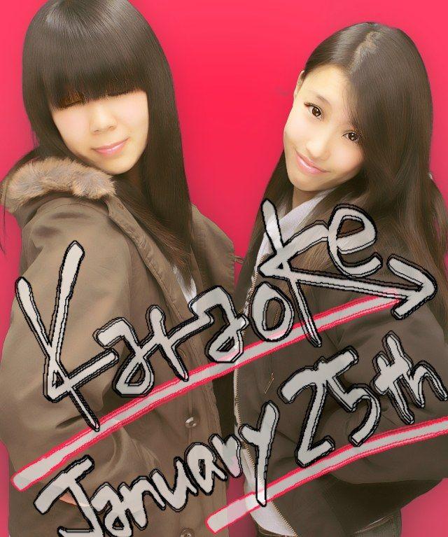 Purikura ♡♡ with Yume!