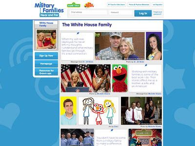 5 Sesame Street Resources for Military Families by Military