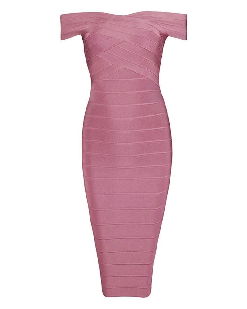 elegant bandage dress for wedding http://www.amazon.com/dp ...