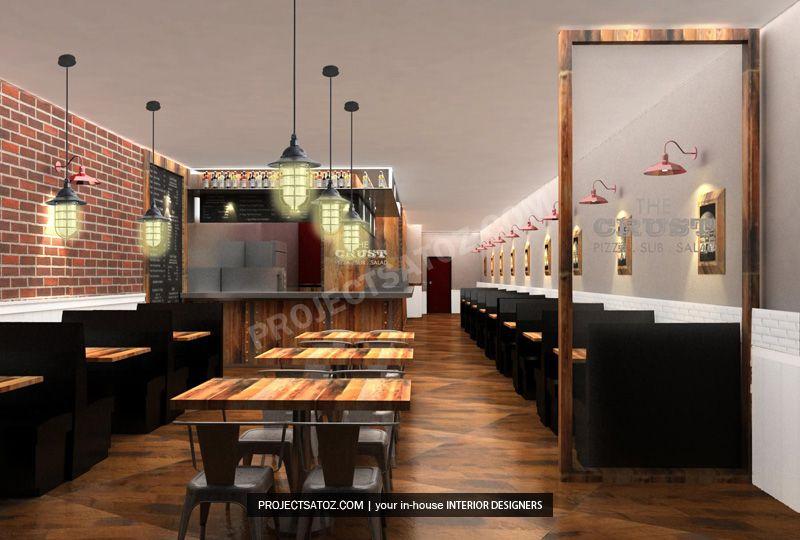 Organic Pizza House | Foob & Beverage Concept | Pinterest | Pizza ...
