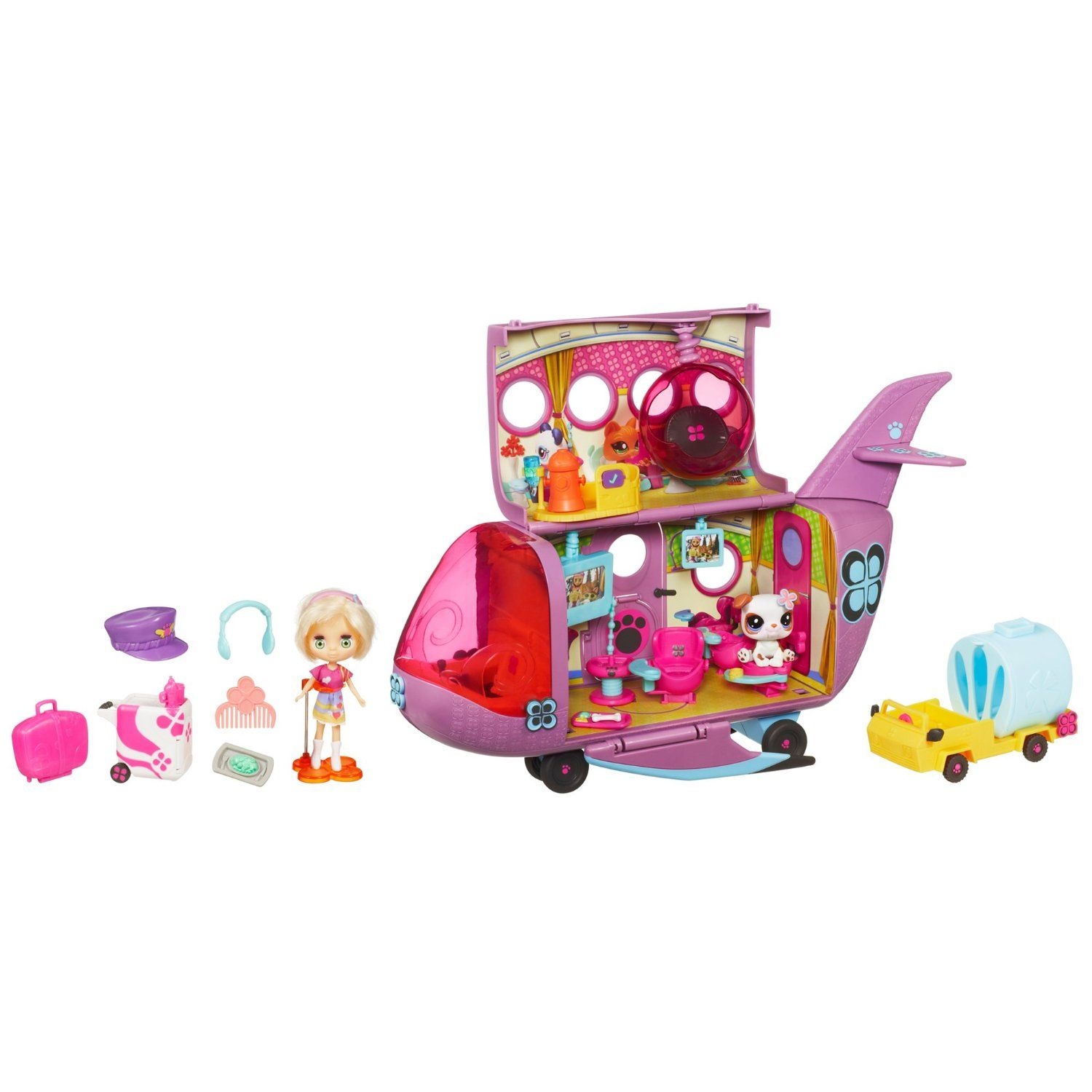 Extremely Hard To Find Littlest Pet Shop Jet Amazon Com Littlest Pet Shop Jet Toys Games Little Pet Shop Toys Littlest Pet Shop Little Pets