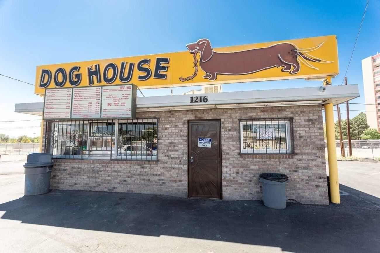 The Best Restaurants In Albuquerque From Diners To Fine Dining