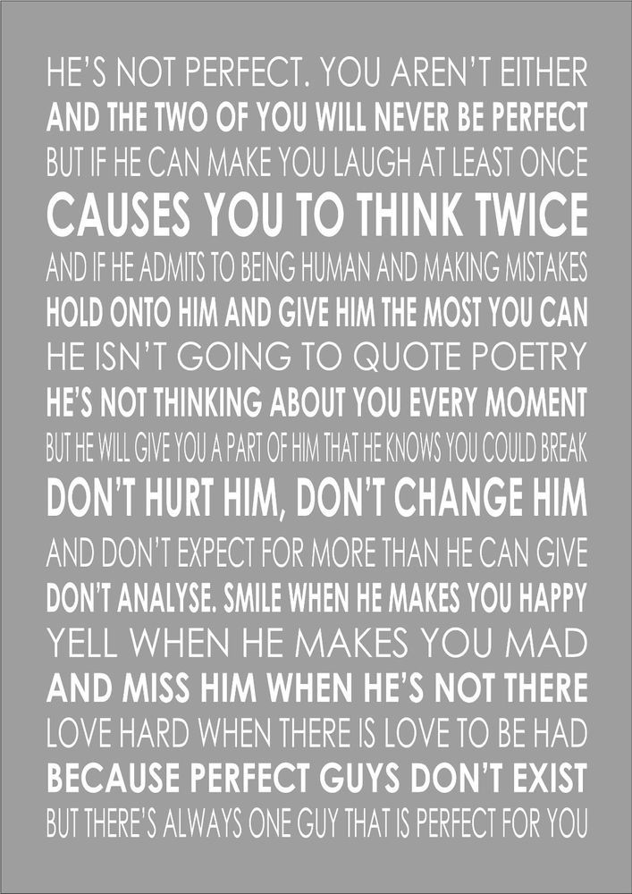 He S Not Perfect Bob Marley Word Typography Words Inspiring Quote Canvas Print Ebay Canvas Quotes Inspirational Quotes Bob Marley Quotes
