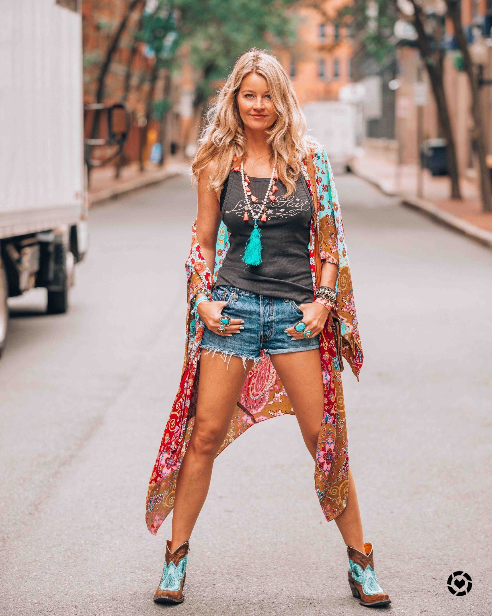Photo of Festival vibes – My boho gypsy hippie soul