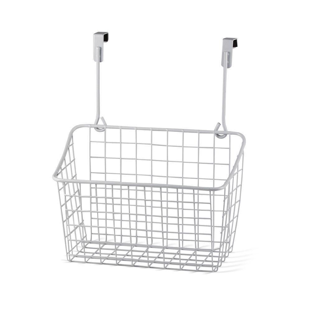White Spectrum 56200 Medium Grid Basket
