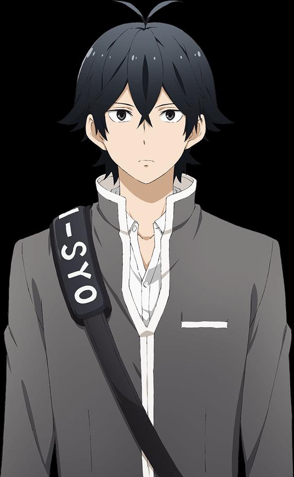 Barakamon Prequel Manga HandaKun TV Anime Slated for July