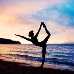 sjanaelise  dancer pose yoga dance photography yoga