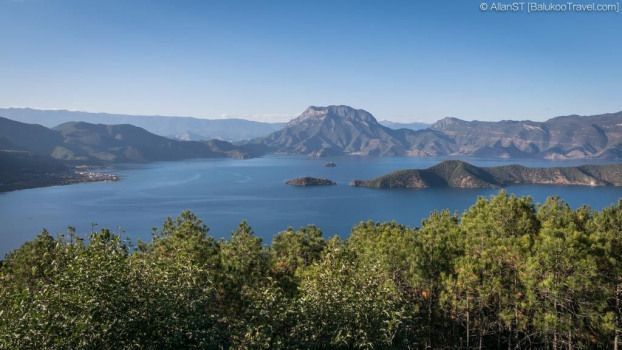Lugu Lake Travel Guide ??? #LuguLake #??? #sichuan #yunnan #china #alpinelake #?? #??  #balukootravel #travelblogs #travelbloggers #?? #travelguide #travel #guide #china #chinatravelguide