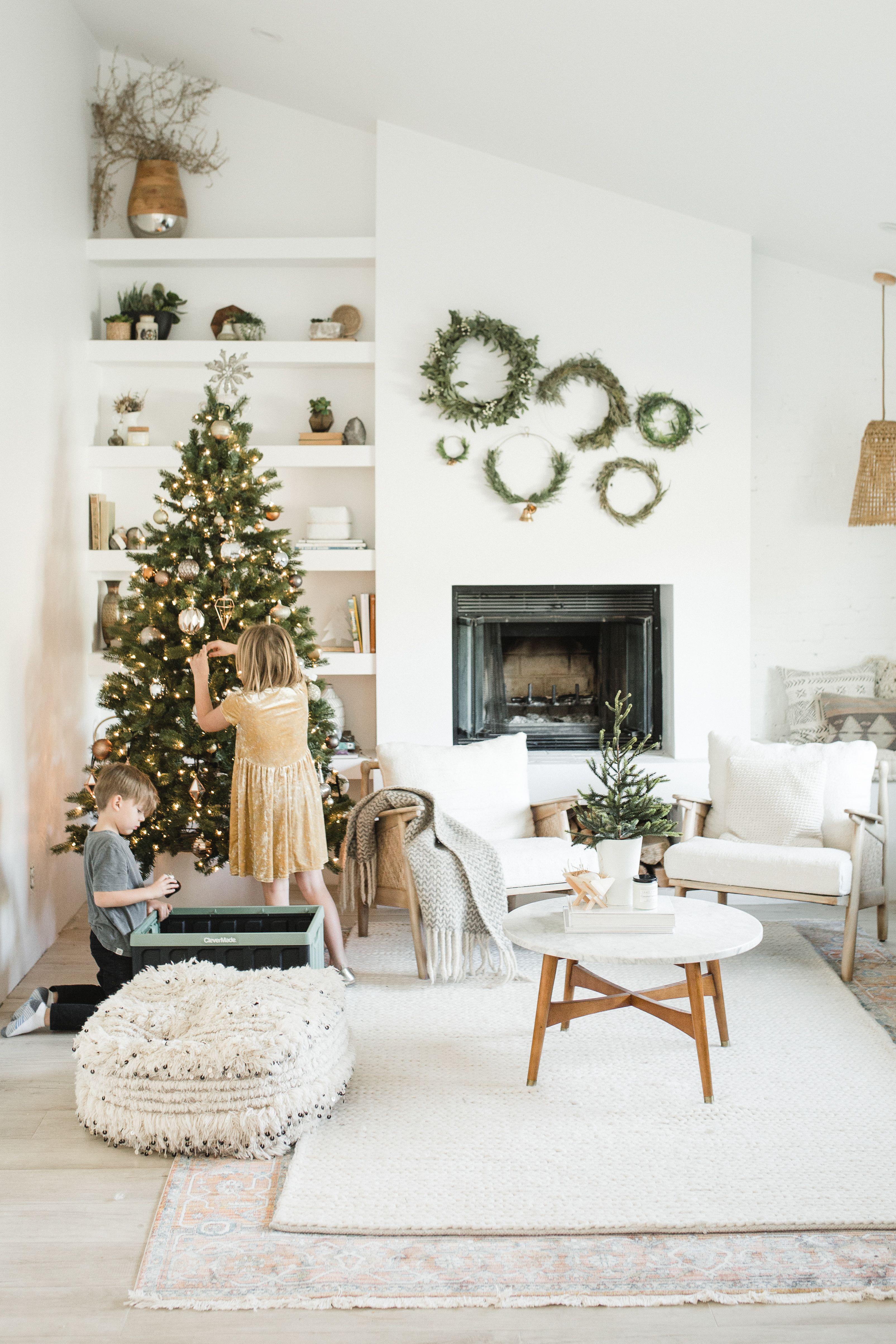 Hacks to Help You Keep Your Christmas Tree Fresh ...